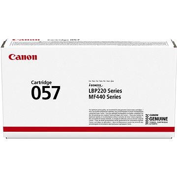Canon CRG-057 černý (3009C002AA)