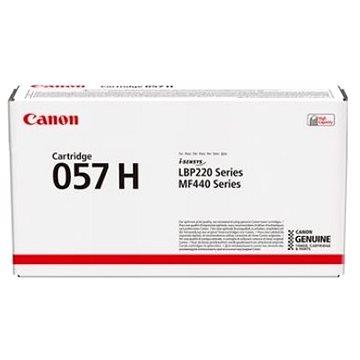 Canon CRG-057H černý (3010C002AA)