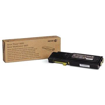 Xerox 106R02249 žlutý (106R02251)