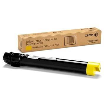 Xerox 013R00658 žlutý
