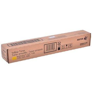 Xerox 006R01518 žlutý (006R01518)