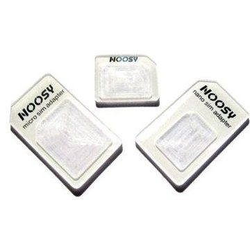 Noosy 3 in 1 High Quality Nano Sim (T-phone-7012)