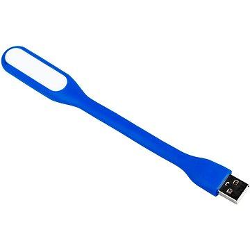 Diax USB LED modrá