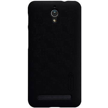 NILLKIN Frosted Shield pro Asus Zenfone C ZC451CG černý (F-HC AS-Zenfone C)