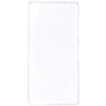NILLKIN Nature pro Sony Xperia M4 Aqua E2303 transparentní (26121)