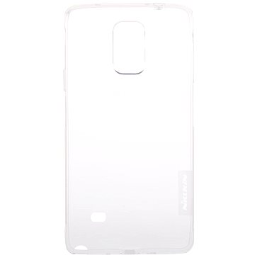 NILLKIN Nature pro Samsung Galaxy Note 4 N910F transparentní (21604)