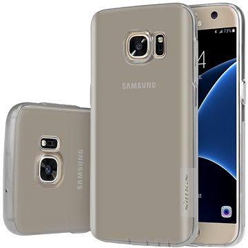 Nillkin Nature pro Samsung Galaxy S7 G930 šedé (29622)