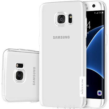 Nillkin Nature pro Samsung Galaxy S7 edge G935 transparentní (29578)