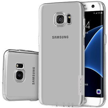 Nillkin Nature pro Samsung Galaxy S7 edge G935 šedé (29621)