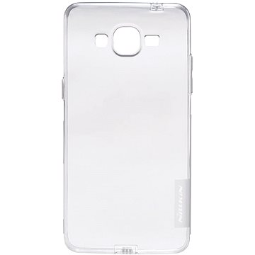 NILLKIN Nature pro Samsung Galaxy Grand Prime G530 šedé (23006)