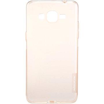 NILLKIN Nature pro Samsung Galaxy Grand Prime G530 hnědé (23008)