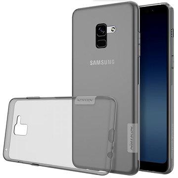 Nillkin Nature pro Samsung Samsung Galaxy A8 Duos, Grey (8596311013348)