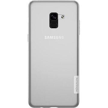 Nillkin Nature pro Samsung Galaxy A8 Duos, Transparent (8596311013355)