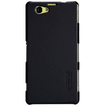 NILLKIN Frosted Shield pro Sony Xperia Z1 Compact černý (F-HC SON-M51W)