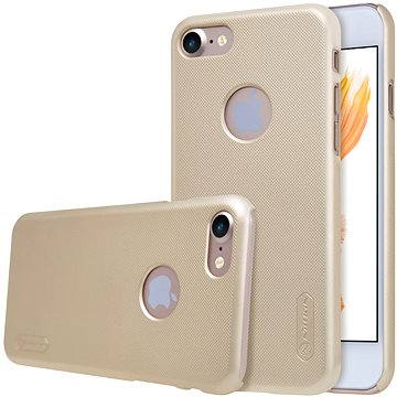 Nillkin Super Frosted pro iPhone 7 Gold (8595642241895)