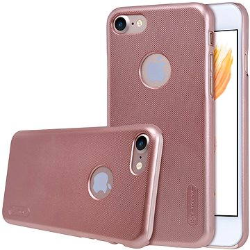 NILLKIN Super Frosted pro iPhone 7 Rose Gold (8595642241901)
