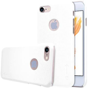 Nillkin Super Frosted pro iPhone 7 White (8595642241871)