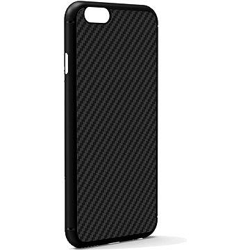 NILLKIN Synthetic Fiber Carbon Black pro iPhone 7 (8595642241994)