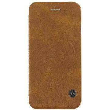 NILLKIN Qin Book pro iPhone 7 Brown (8595642242014)