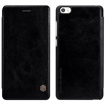 NILLKIN Qin Book pro iPhone 7 Black (8595642242007)