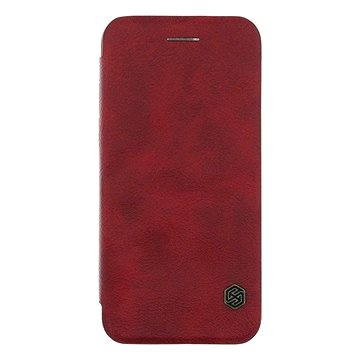 NILLKIN Qin Book pro iPhone 7 Red (8595642242021)
