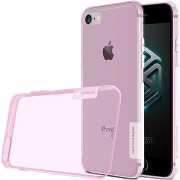 NILLKIN Nature TPU pro iPhone 7 Pink (8595642241963)