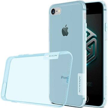 Nillkin Nature TPU pro iPhone 7 Blue (8595642241956)
