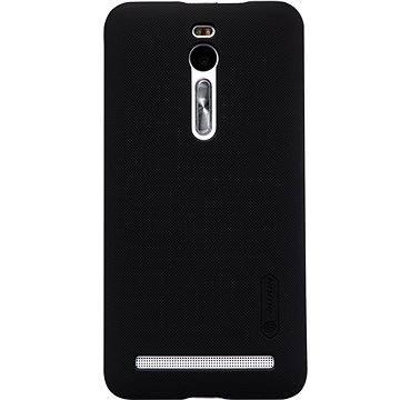 NILLKIN Frosted Shield pro Asus Zenfone 2 ZE551ML černý (F-HC AS-Zenfone 2)