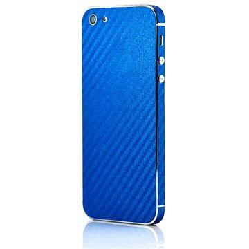SlickWraps Carbon Blue (SW-P5-CRBNBLU)