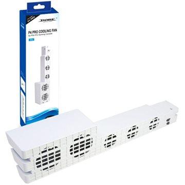 Lea Cooling Fan PS4 PRO white (cooling fan PS4 pro white)