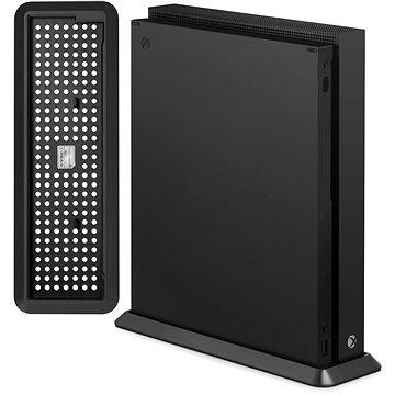 Lea Xbox one X stand (XboxOneXstand)