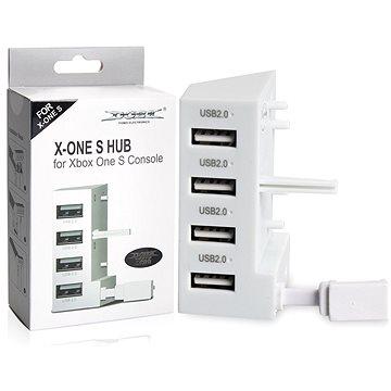 Lea HUB Xbox One S (HUB xbox one S)