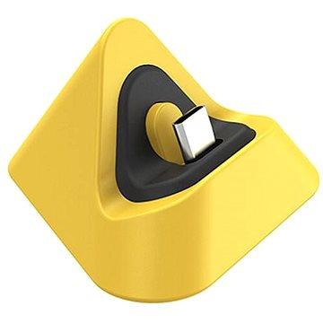 Dobe dobíjeci stojan pro Switch lite žlutý (Switch Lite Charge Dock yellow)