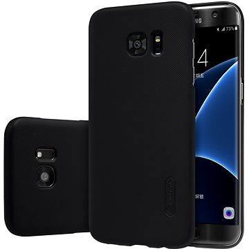 Nillkin Frosted Shield pro Samsung G935 Galaxy S7 edge černý (29619)