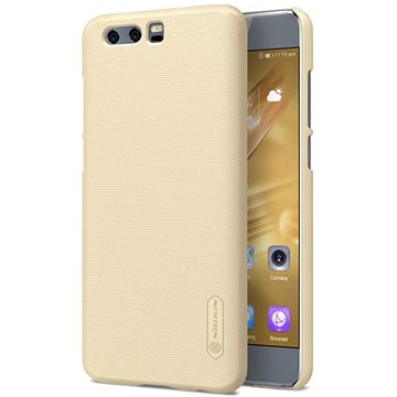 Nillkin Frosted pro Honor 9 Gold (8595642265488)