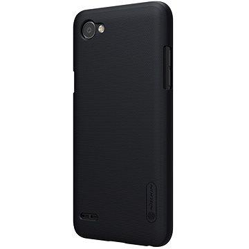 Nillkin Frosted pro LG Q6 black (8595642271267)