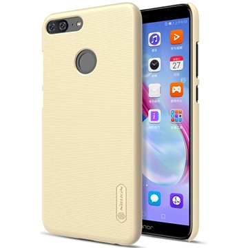 Nillkin Frosted pro Honor 9 Lite Gold (8596311011665)