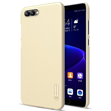 Nillkin Frosted pro Honor 10 View Gold (8596311011733)