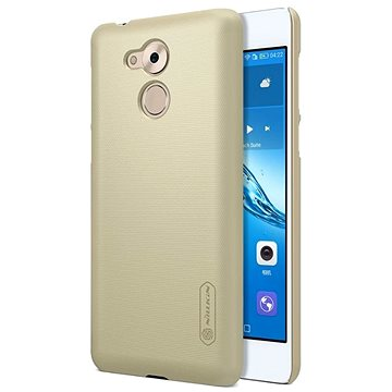 Nillkin Frosted pro Honor 6C Pro Gold (8596311011832)