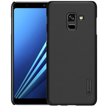 Nillkin Frosted pro Samsung Galaxy A8 Duos, Black (8596311013386)