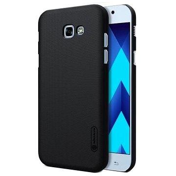 Nillkin Frosted Black pro Samsung A320 Galaxy A3 2017 (8595642257612)