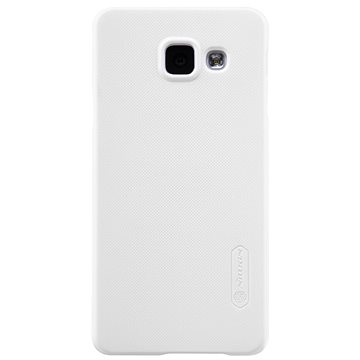 Nillkin Frosted White pro Samsung A320 Galaxy A3 2017 (8595642257636)
