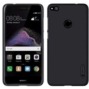 Nillkin Frosted Black pro Huawei P9 Lite 2017 (8595642257759)