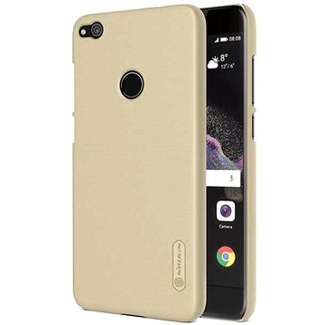 Nillkin Frosted Gold pro Huawei P9 Lite (2017) (8595642257780)