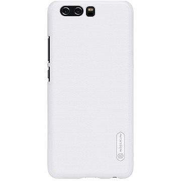 Nillkin Frosted White pro Huawei P10 (8595642259081)