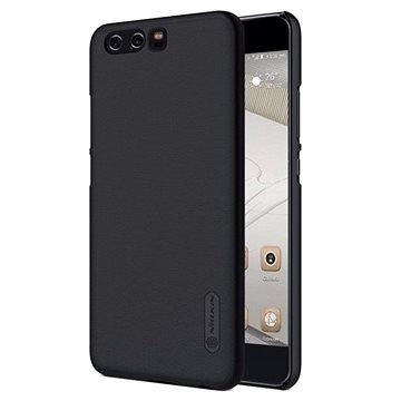 Nillkin Frosted Black pro Huawei P10 (8595642259067)