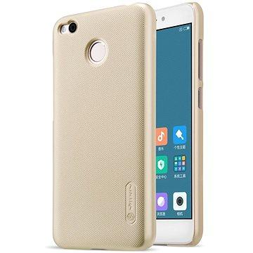 Nillkin Frosted Gold pro Xiaomi redmi 4X (8595642261886)