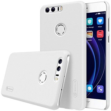 Nillkin Frosted White pro Honor 8 Pro (8595642262036)