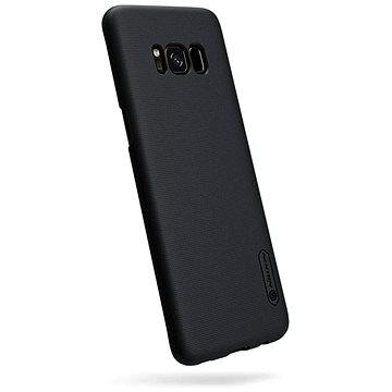 Nillkin Frosted Black pro Samsung G950 Galaxy S8 (8595642294525)