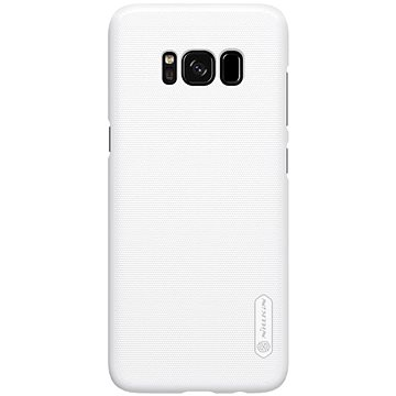 Nillkin Frosted White pro Samsung G955 Galaxy S8 Plus (8595642294570)